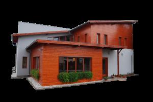 Székesfehérvár, Bodrogi utcai gyülekezeti ház